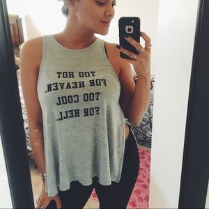 🔴 TOO HOT FOR HEAVEN TANK